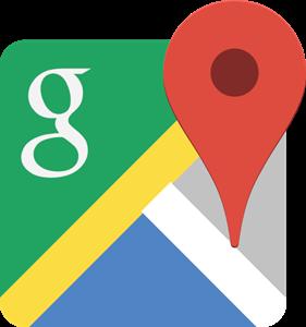 Google Maps Budapest Reptér Parkoló